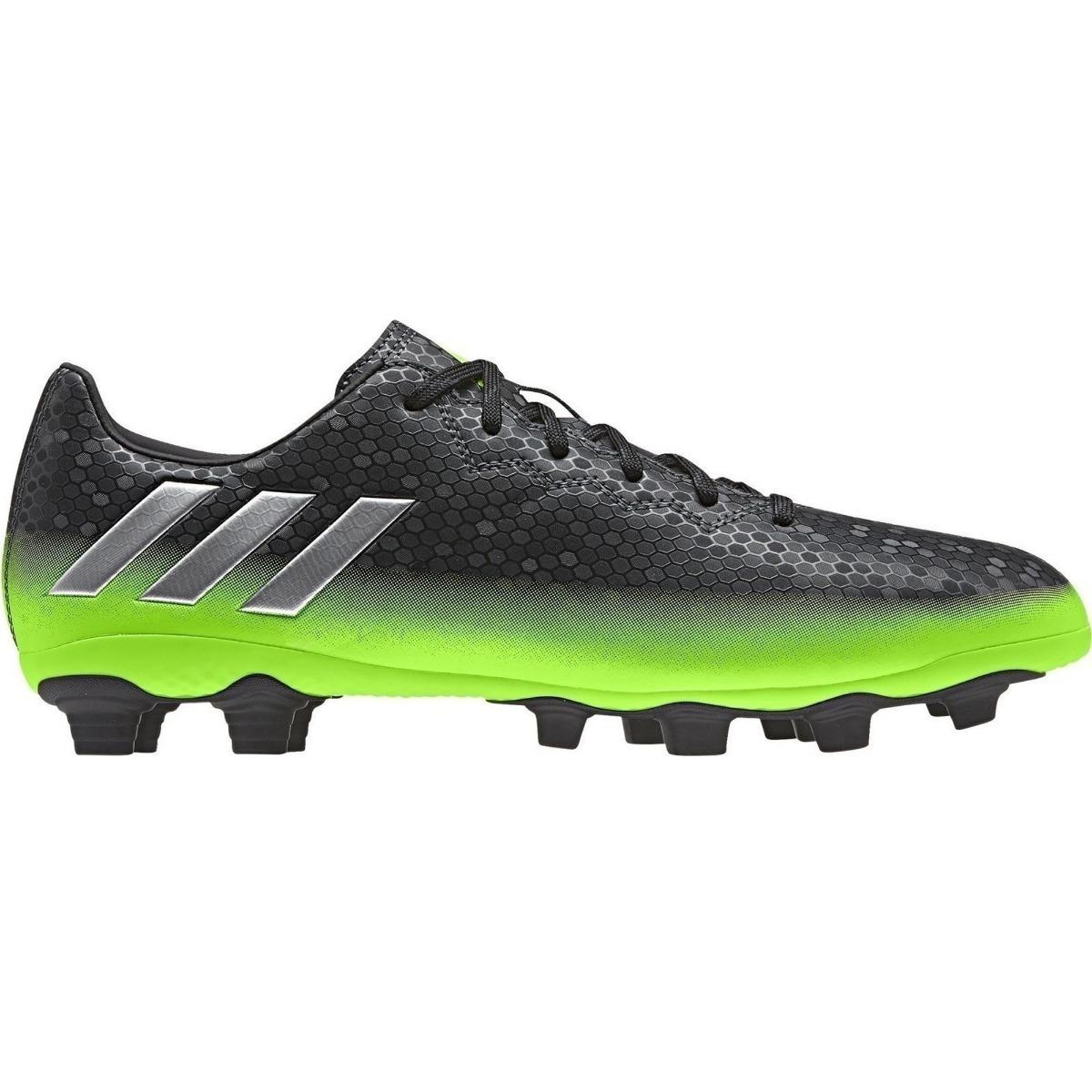 ... canada zapatos futbol soccer messi 16.4 fxg adidas aq3526. cargando zoom.  9ce2e a3e1e 9867a4b8d6840