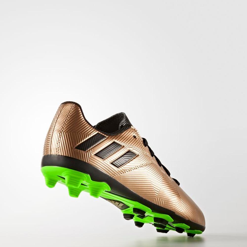 Futbol En Ba9861 Soccer Messi Adidas 4 Zapatos 16 00 549 Niño Fq1dd