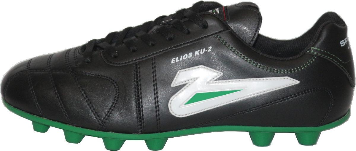 Zapatos Futbol Soccer Olmeca Elios En Piel mf -   649.00 en Mercado Libre 0c8e7e398b9b0