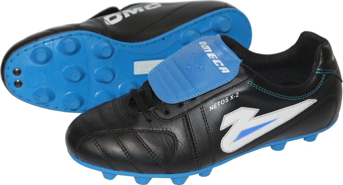 Zapatos Futbol Soccer Olmeca Netos En Piel mf -   649.00 en Mercado ... ddffd94c02854