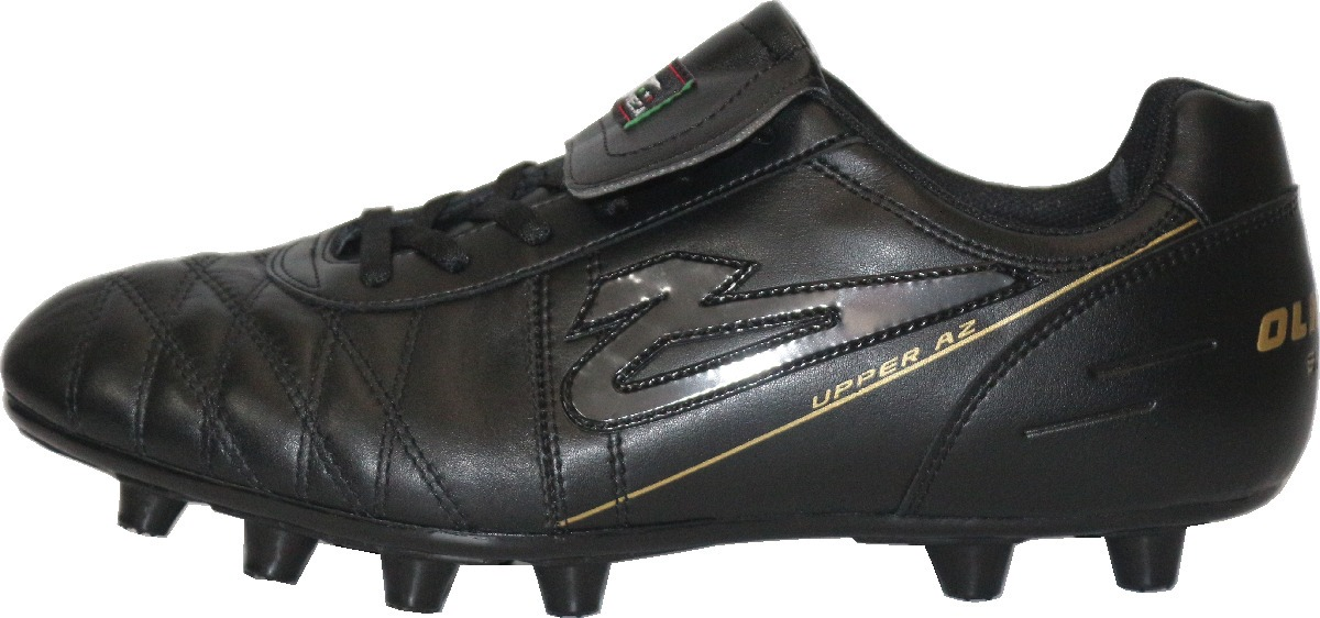 Zapatos Futbol Soccer Olmeca Upper Az En Piel mf -   689.00 en ... c5de7e6c4b6d1