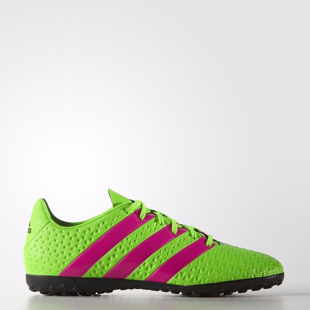 0ae366b098237 zapatos futbol soccer pasto sintetico 16.4 adidas af5057. Cargando zoom.