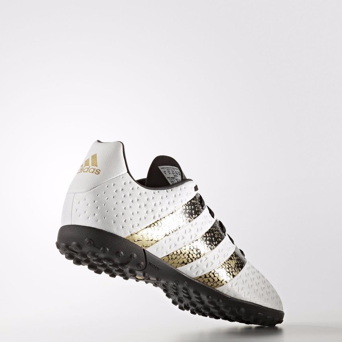 fee1d80cfcf2c zapatos futbol soccer pasto sintetico ace 16.4 adidas s31979. Cargando zoom.