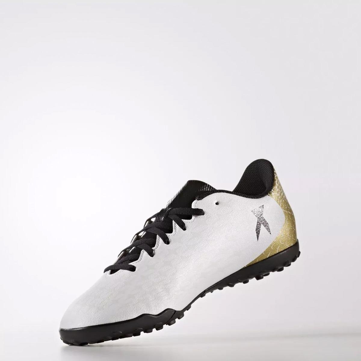 e659ab2e3956e zapatos futbol soccer pasto sintetico x 16.4 turf adidas. Cargando zoom.