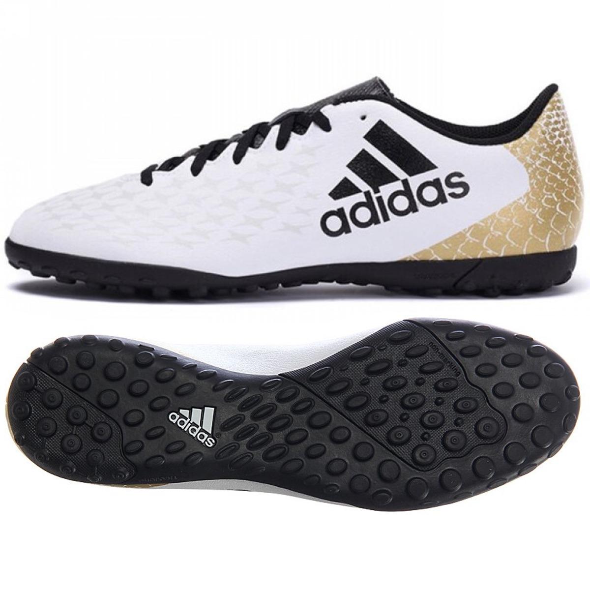 Turf Pasto Sintetico 4 Soccer Adidas599 00 Futbol 16 Zapatos X 0PXnwOkN8