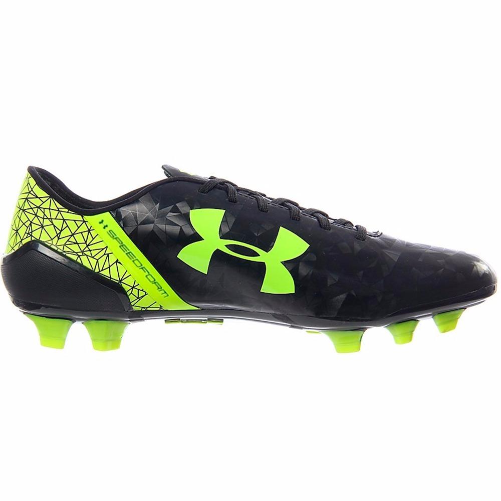 Zapatos Futbol Soccer Profesionales Under Armour Ua1859 -   849.00 ... 70278f554d1e6
