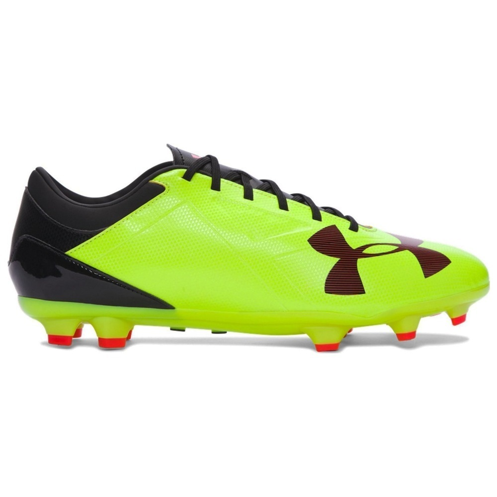 zapatos de futbol under armour mercadolibre