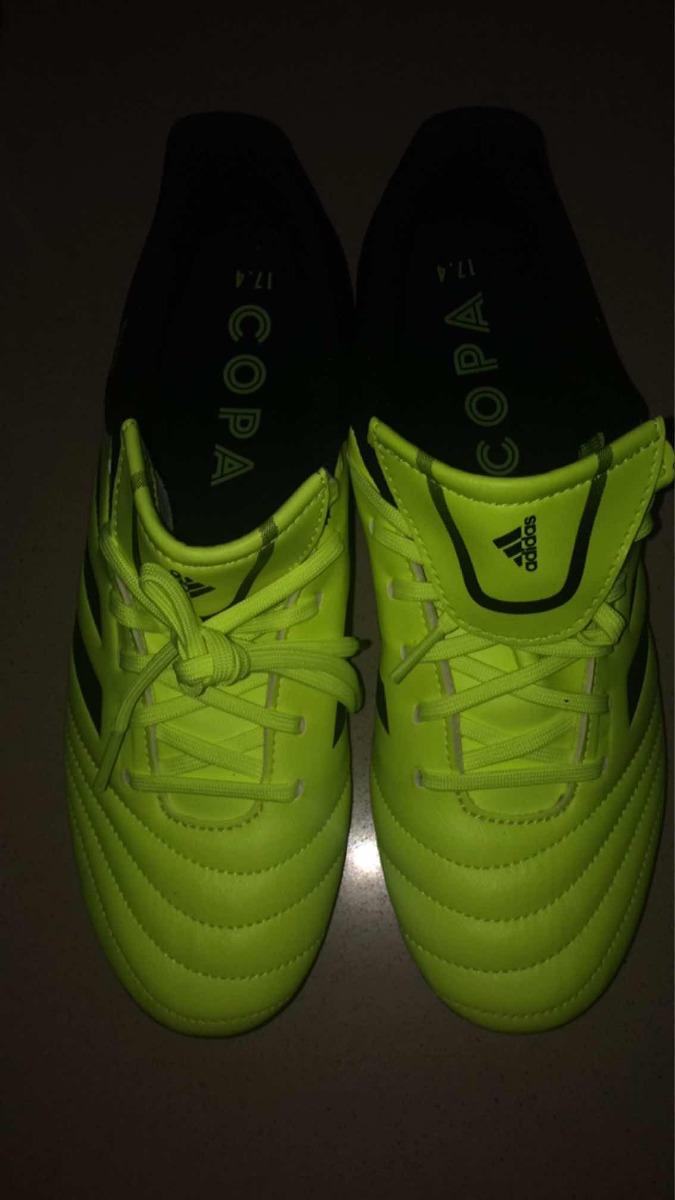 zapatos fútbol tacos adidas copa originales nuevos. Cargando zoom. 6b5d6d26607d5