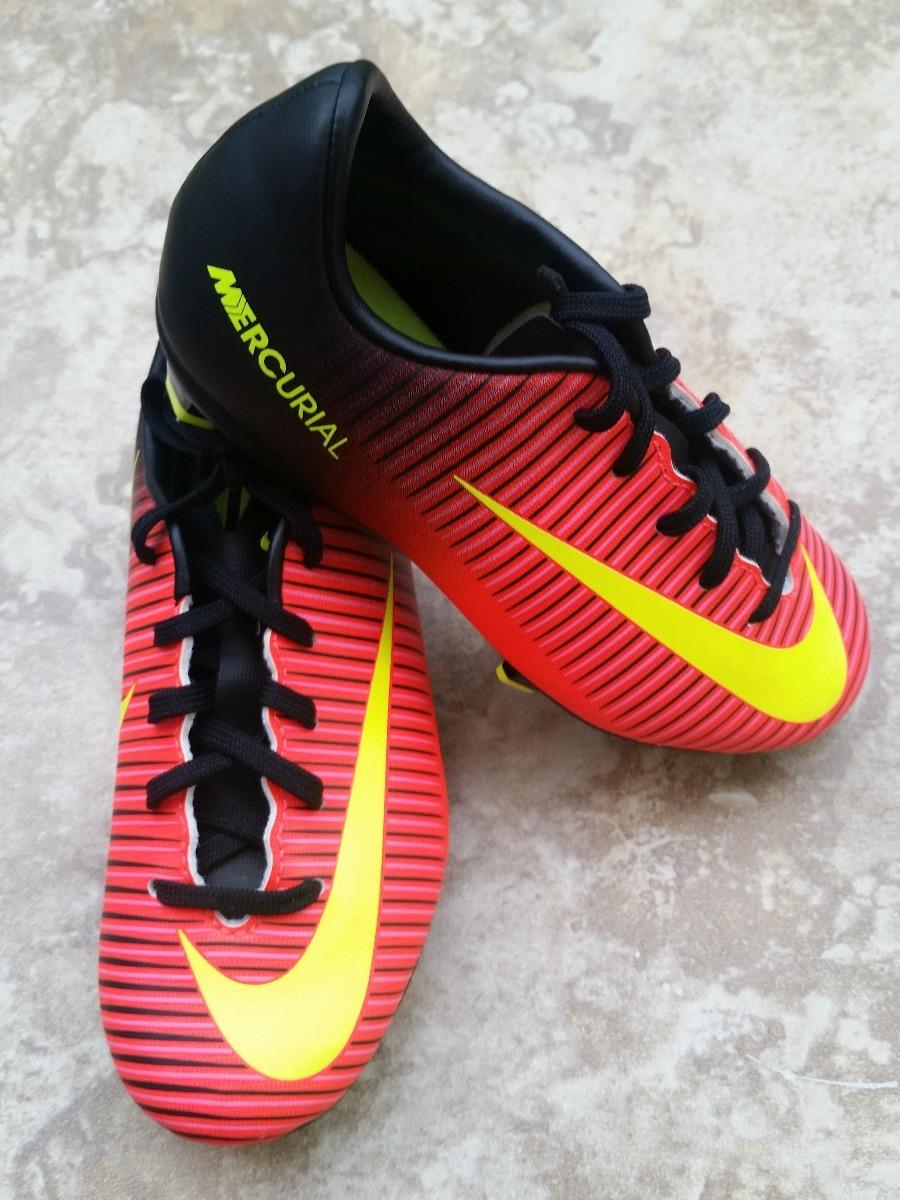 85c449cf23 zapatos futbol tacos guayos nike niños talla 27.5 *oferta*. Cargando zoom.