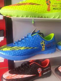 2zapatos futsal nike hombre
