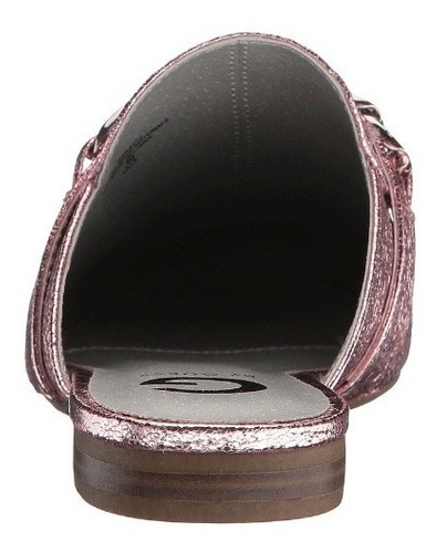 zapatos g by guess navy2 fucsia metálico 36