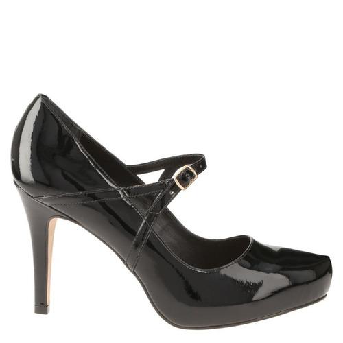 zapatos gacel olga negro 0654776