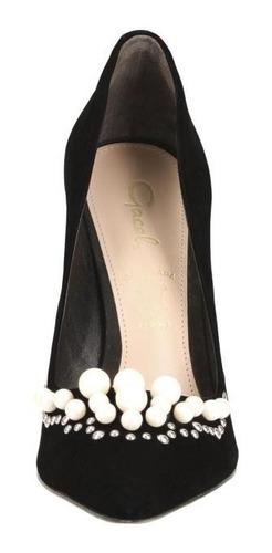 zapatos gacel pascuala negro 0654797