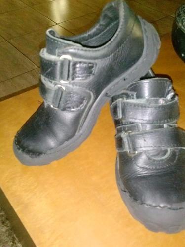 zapatos gigetto niño