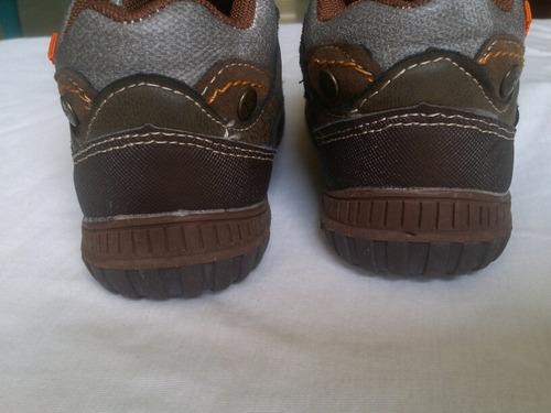 zapatos globo talla 24 usados casi nuevos