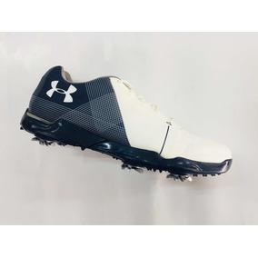fbbf2f86799 Zapatos De Golf Under Armour De Golf Para Hombre en Mercado Libre México