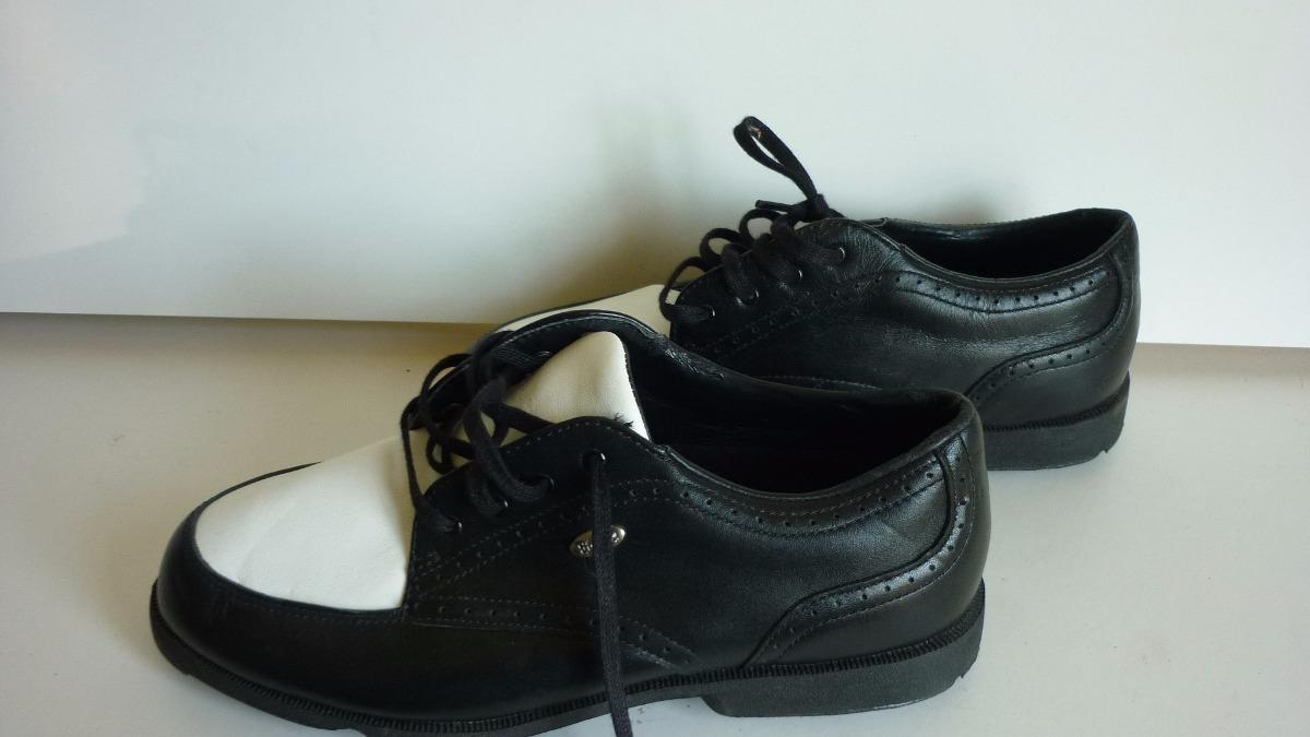 c58fe511b5813 Zapatos Golf Marca Etonic 37 Hecho En China -   25.000 en Mercado Libre