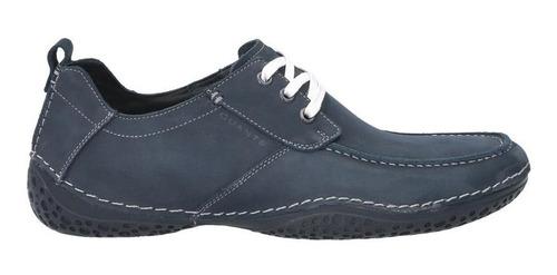zapatos guante comanche marino