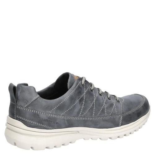 zapatos guante tennessee negro