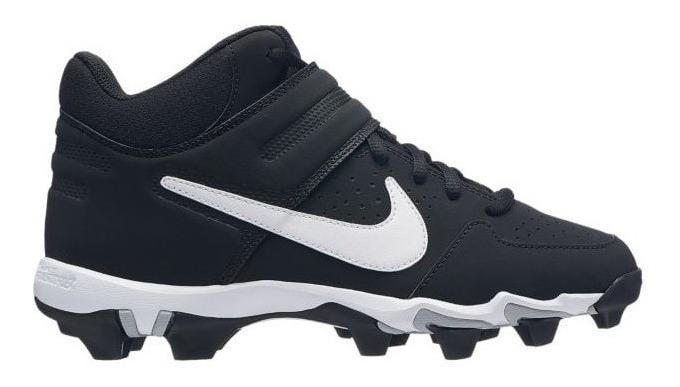 Zapatos Guayos Nike Originales Beisbol O Softball Niños