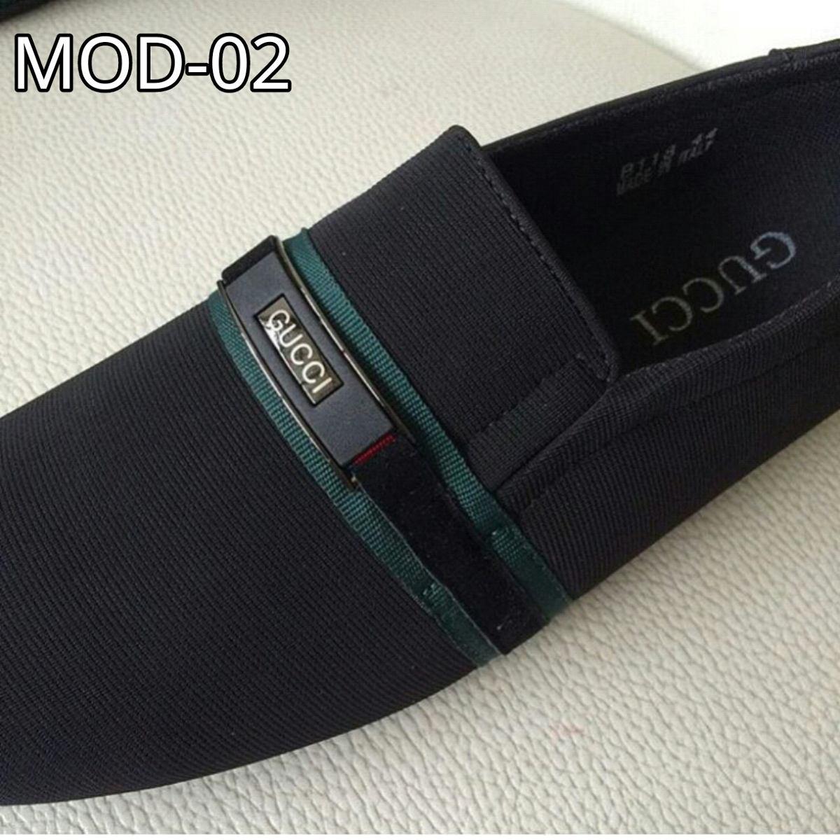 Zapatos Gucci Caballero