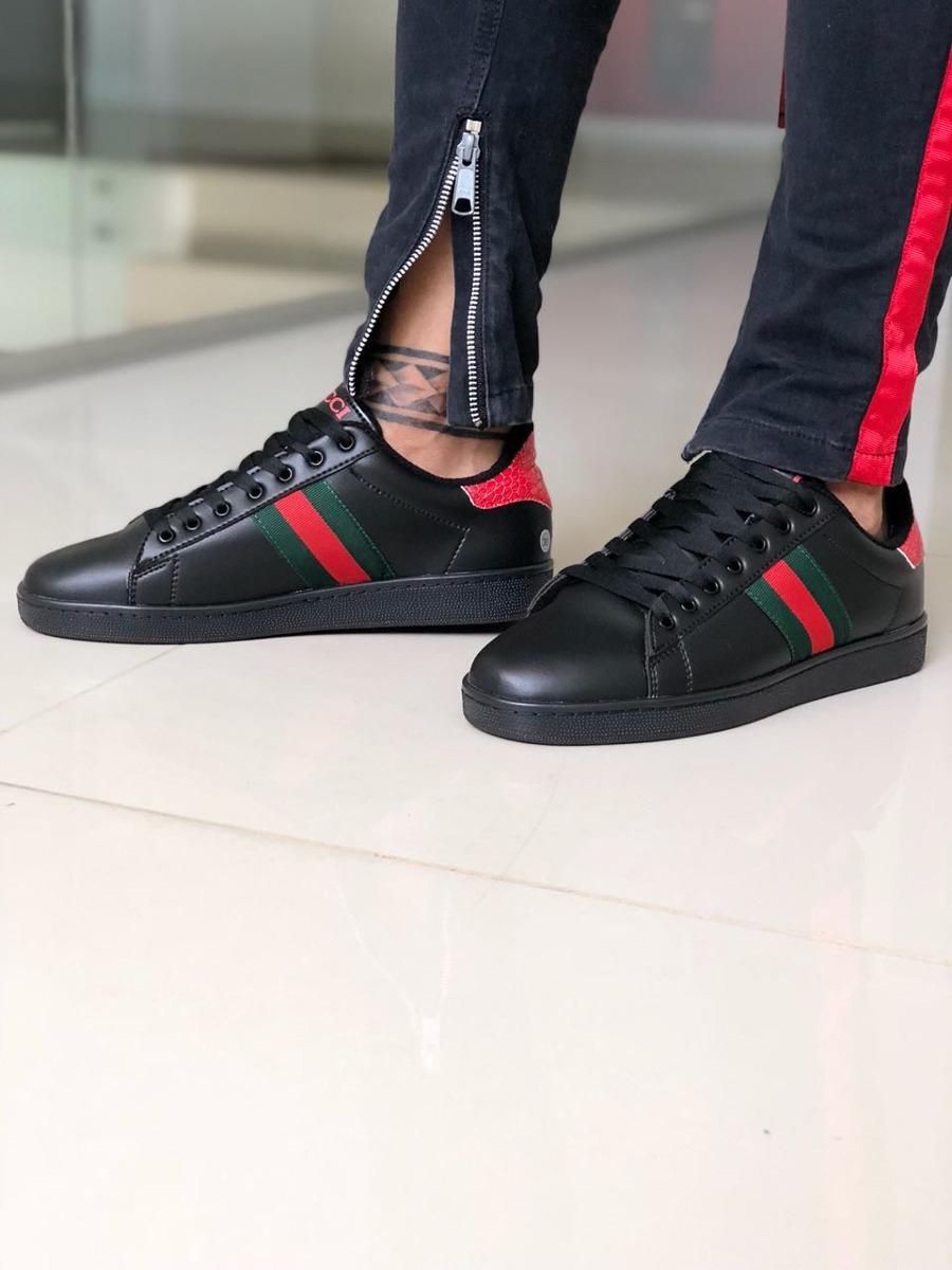 Zapatos Gucci Hombre -   90.000 en Mercado Libre 429276cc215