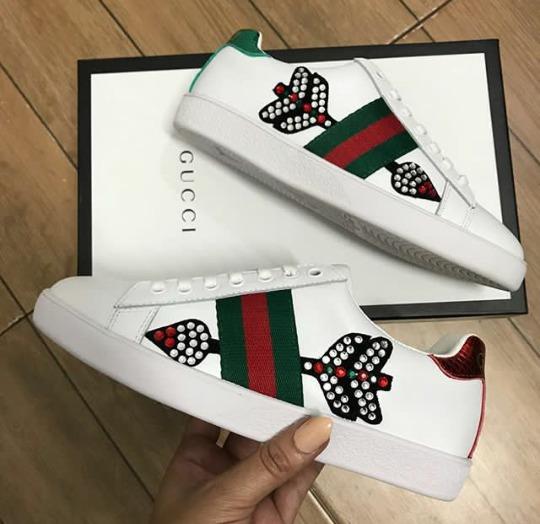 2c7af5421 Zapatos Gucci Mujer - $ 450.000 en Mercado Libre