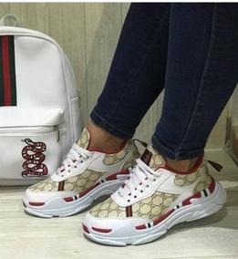 Zapatos Gucci Mujer