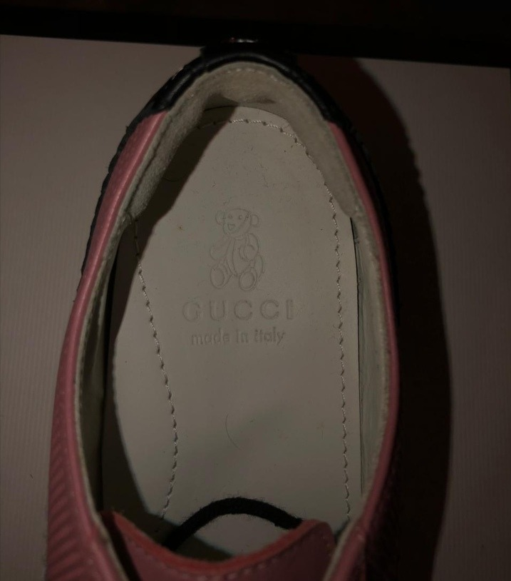 zapatos gucci para niña estilo bostonianos. Cargando zoom... zapatos gucci  niña. Cargando zoom. 2d6a49c4cf0