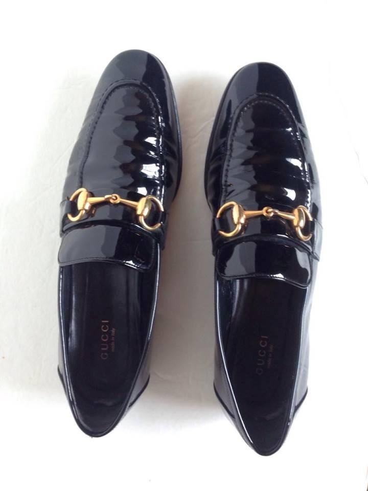 Zapatos Originales Gucci