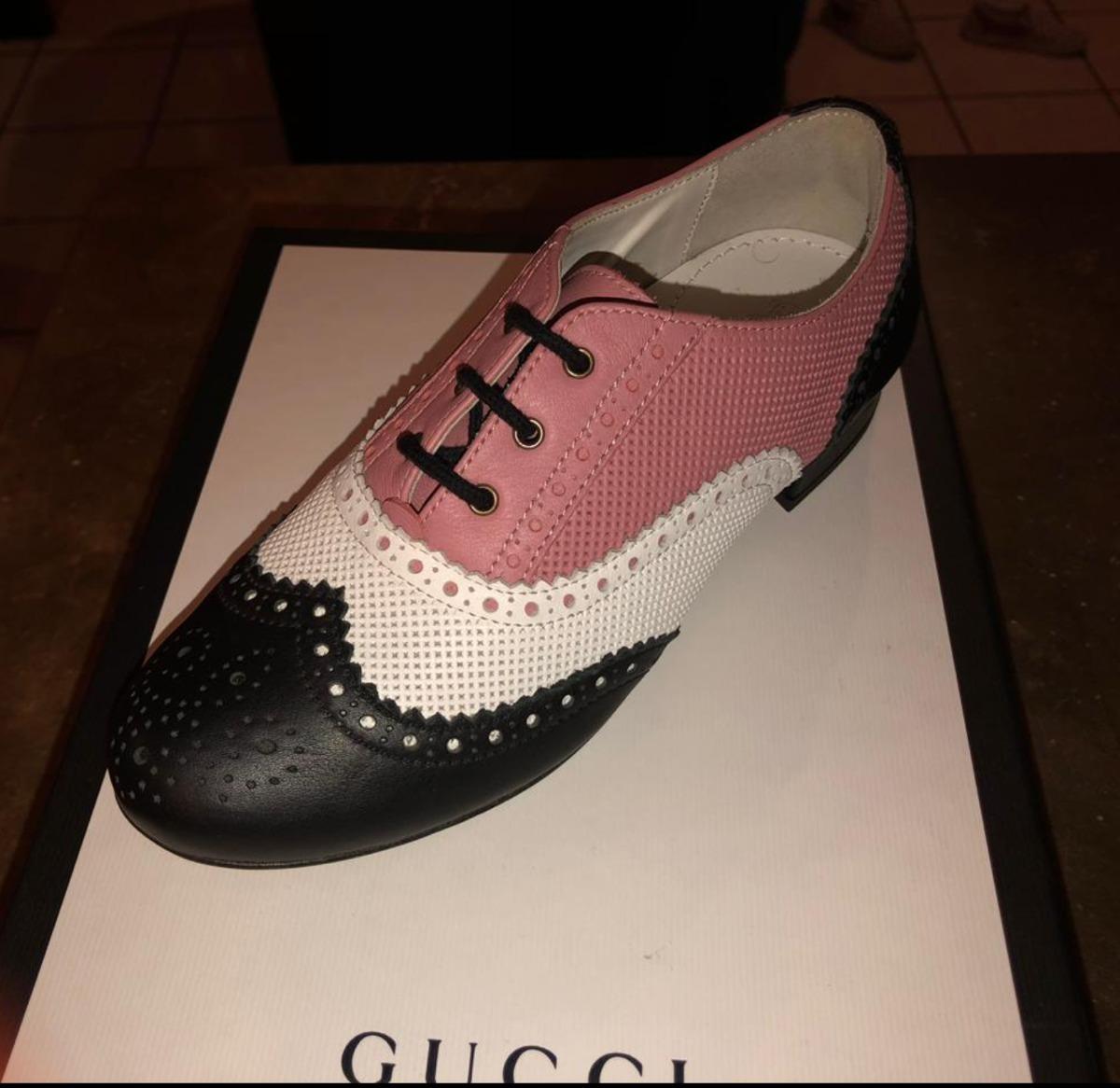 zapatos gucci para niña estilo bostonianos. Cargando zoom. 5b4cc35fa74