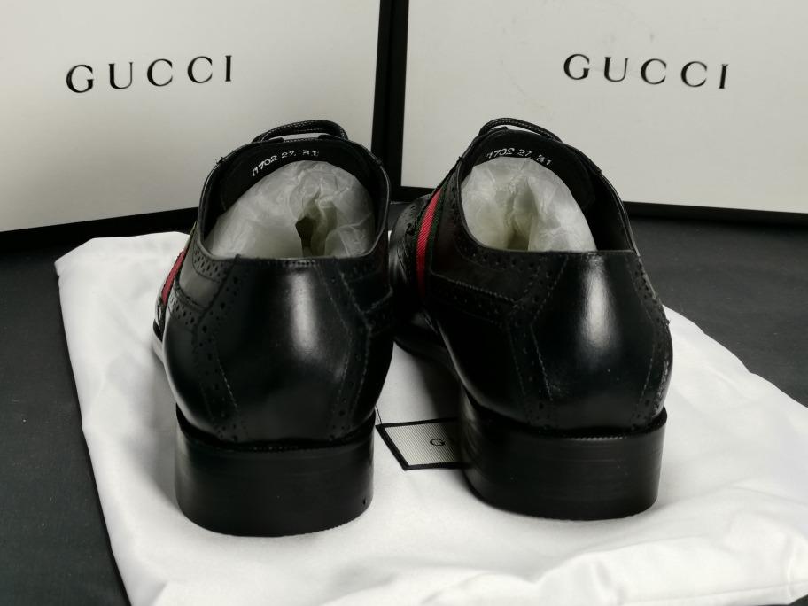 c012bf83a8e76 Zapato Mocasines Zapatos Gucci 100% Piel Lv Nueva Temporada ...