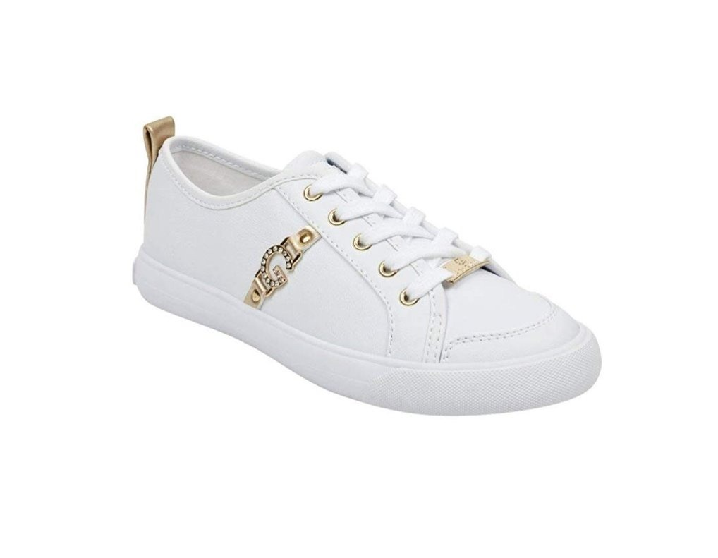 99 Deportivos Guess 000 En Mujer Marca Blanco Zapatos By G RxqdCdZ0