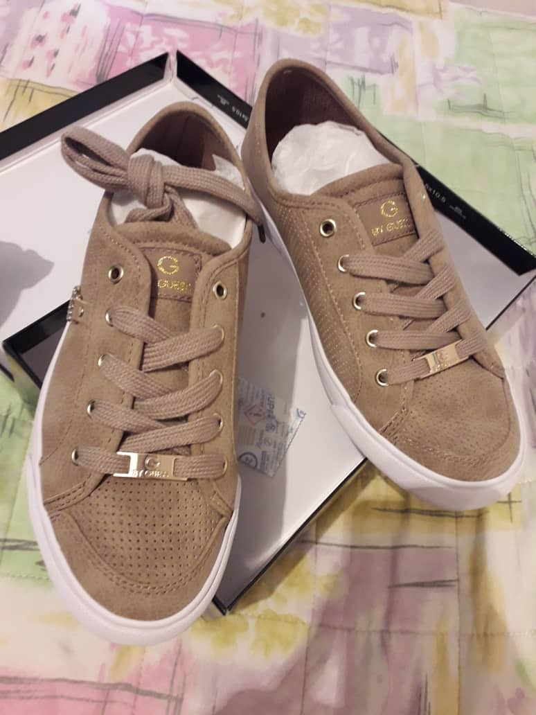Talla 5 Zapatos 7 Guess Original 0OPn8wkX
