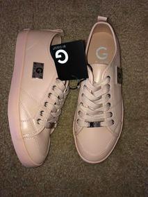 Libre Guess Mujer Zapatos Mercado Deportivos Dorado En hCsQtrd
