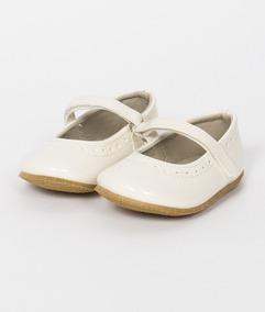 f65902e6a Zapatos Rojos De Charol Para Bebes - Ropa y Accesorios, Usado en ...