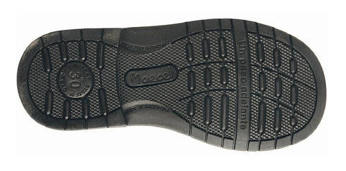 zapatos guillermina colegial marcel art. 204 100%cuero voce