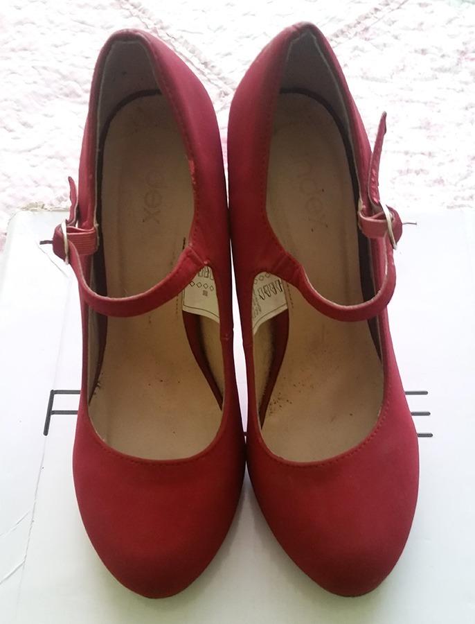 Index Mujer 29 S Libre En Para Mercado Guinda Marca Zapatos 00 qITERwOFn