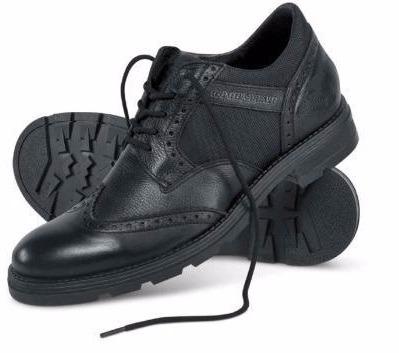 Zapatos negros Good Year para hombre waiNUv4d