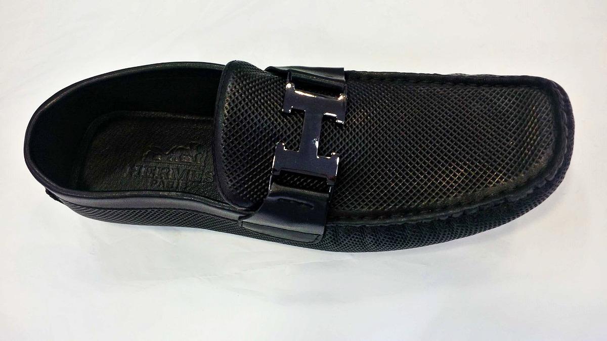 Hermes Zapatos