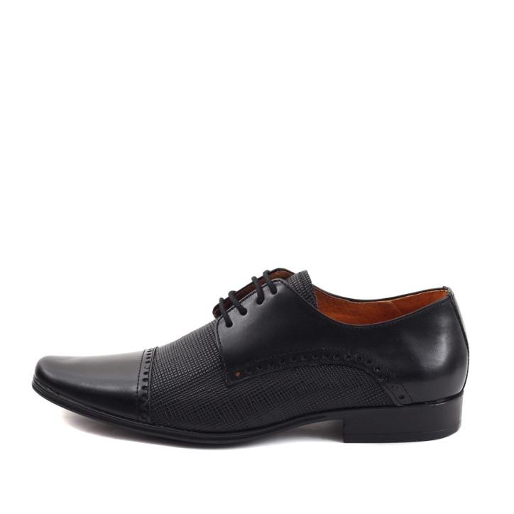 Zapatos Hombre 2527 1 Cuero Ragazzi -   3.800 e1e1f3ed214
