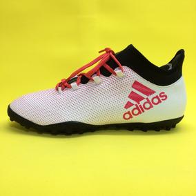0f929dbeb67a8 Micro Tacos adidas Futbol Sala X Tango 17.3 Hombre - Cp9136