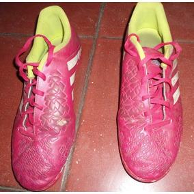 57a1f342511da Zapatos Futbol Sala (usados). Para Reparar