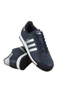Navy Zapatos Samoa Hombre B38953 Men Adidas 581 9DH2EIW