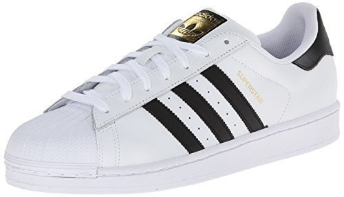 432 Adidas Hombre 904 Talla 43 Superstar Found Originals Zapatos 0P5qZw0