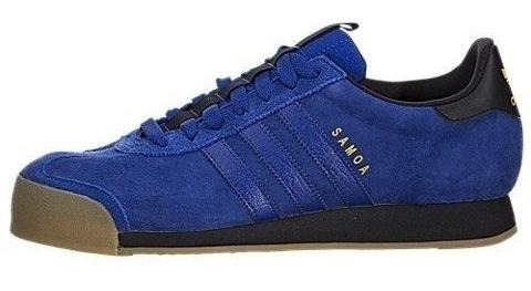 Zapatos Us 817 Samoa Sneakers Casual Adidas Hombre Size 4jR5AL