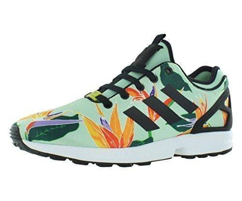 adidas zx flux print