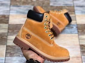 Timberland Calidad Zapatos Bota Hombre Ultimas Excelente F1l3TKJc