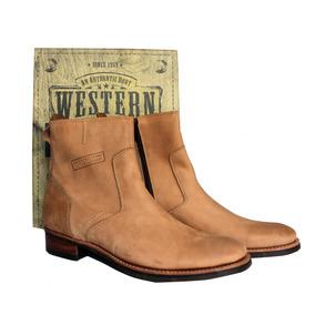 Botas Texanas Americanas Para Caballeros Zapatos en