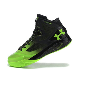 7f3e1739317c8 Botas Under Armour Curry - Zapatos en Mercado Libre Venezuela